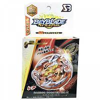 Игровой набор S&B Beyblade Roktavor One Разноцветный (hub_ZDsN91187)