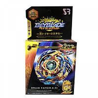 Игровой набор S&B BeyBlade Drain Fafnir B79 с пусковым устройством Разноцветный (hub_uuQx86912)