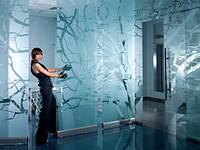 Стеклянные межкомнатные двери — стильное решение для дома и офиса