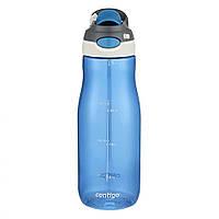 Спортивная бутылка Contigo Chug 1.2 л