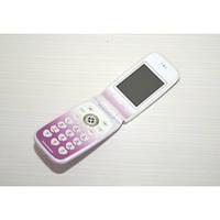Мобильный телефон раскладушка 199 Pink