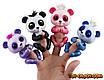 Панда интерактивная (черная) Fingerlings WowWee, фото 5