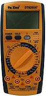 Мультиметр (тестер) Ya Xun DT-9205A+