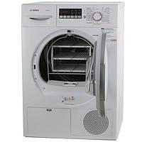 Сушильный автомат BOSCH WTB 86211 OE Белый (F00066796)