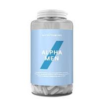 MYPROTEIN ALPHA MEN 120 tab.Витамины для мужчин.