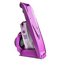 Овощерезка комплект Borner V1 Profi Set (фиолетовая)