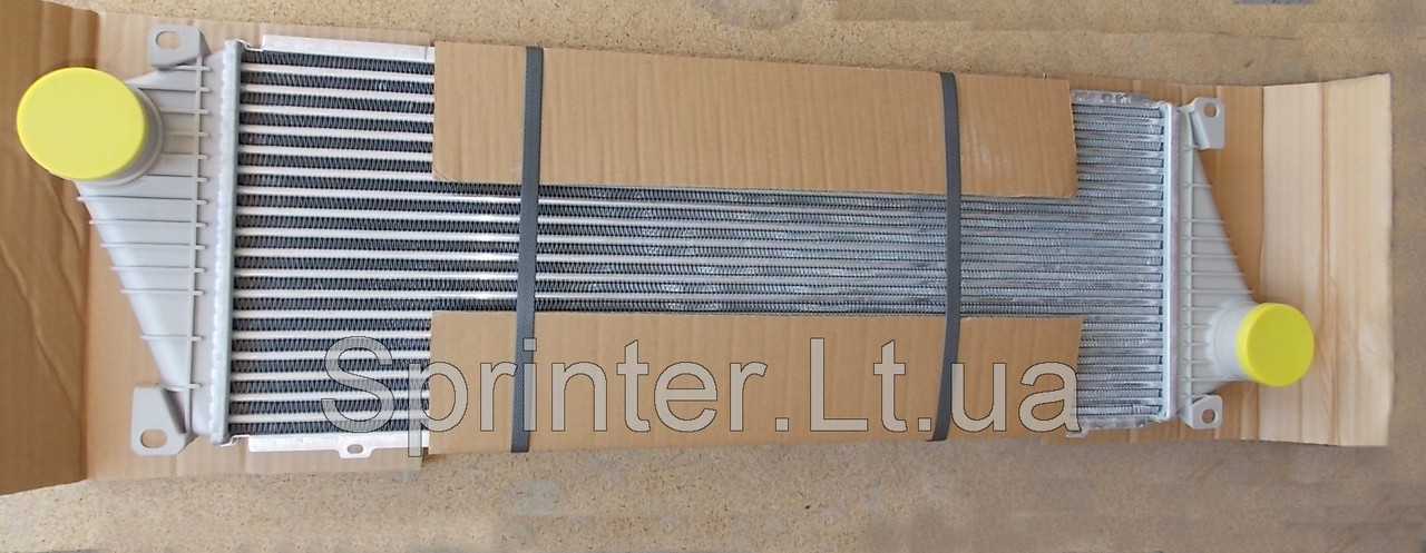 Радиатор интеркулера MB Sprinter/VW LT 96-
