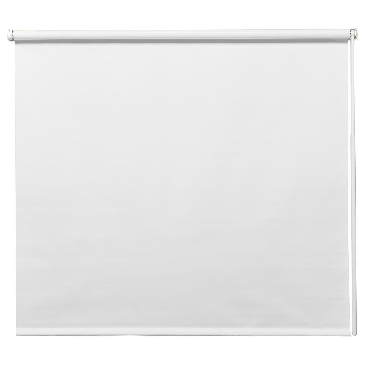 IKEA FRIDANS Рулонные шторы, белый  (103.968.59)