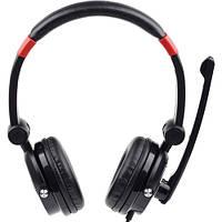 Наушники с микрофоном Gembird MHS-5.1-001 (2385663)