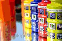 Колорант для краски «Кольорова Хата»