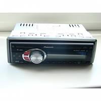 Автомагнитола Pioneer JD1081 съемная панель, SD, USB, AUX