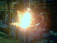 Литейные участки, цеха и заводы точного литья ЛГМ - процесс «под ключ»