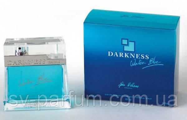 Туалетная вода мужская Darkness Blue 100ml