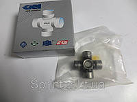 Крестовина карданчика руля MB Sprinter/Vito (15x40) Lobro U122