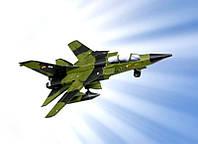 """Истребитель """"Tornado"""" (зеленый)"""