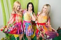 Летние женские платья оптом: что популярно среди покупателей в 2015?