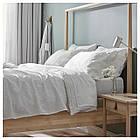 IKEA GJORA Кровать, береза, Лурой  (391.299.93), фото 4