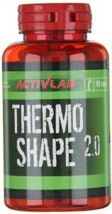 Жироспалювач Thermo Shape 2.0 ActivLab, фото 2