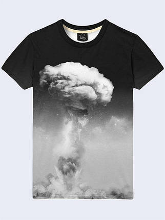 Футболка Атомная бомба, фото 2