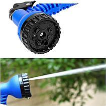 Водяной шланг для полива X-hose 30 м, фото 3