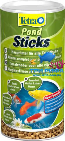 Tetra Pond Sticks (Эконом-упаковка 500г)