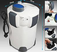 SunSun HW-304B внешний фильтр с УФ лампой для аквариума до 400 л, 2000 л/ч