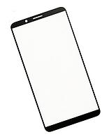 Стекло (для ремонта дисплея) Huawei Mate 10 Pro (BLA-L09/BLA-L29), черное, серое, оригинал
