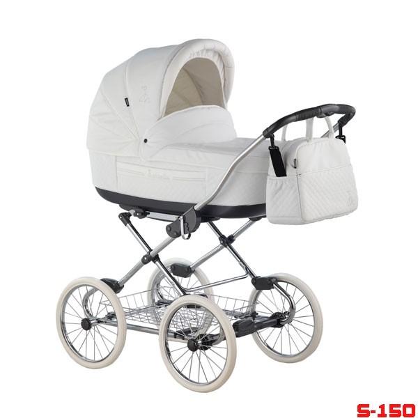 Дитяча коляска Roan Marita Prestige S-150(еко)