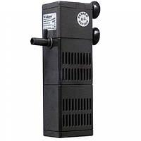Аквариумный фильтр Atman PF-500/ViaAqua VA-610IPF внутренний до 200 л, 730 л/ч