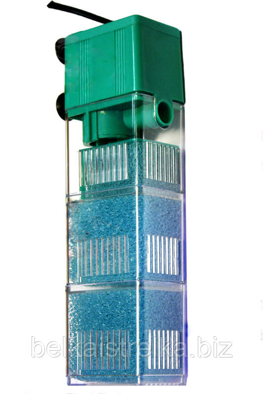 Внутренний фильтр c компрессором, SunSun HJ - 511