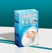 Молотый кофе Lavazza Dek (ВРИ) 250 гр