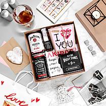 """Подарочный набор для мужчины """" LOVE  """", фото 2"""