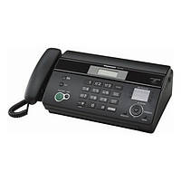 Факс Panasonic KX-FT982UA-B Black (термопапір) (KX-FT982UA-B)