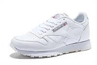 Kроссовки  Reebok Classic White, фото 1