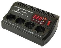 Стабилизатор напряжения Luxeon VK-1000E (релейный)