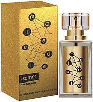 Парфюмированная вода с феромонами для мужчин Izyda Isomer 15 ml