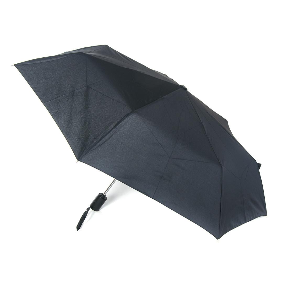 Зонт-автомат C-Collection Черный (222)