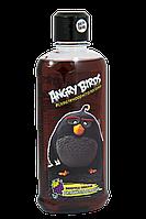 Гель для душа детский Виноград Изабелла ANGRY BIRDS