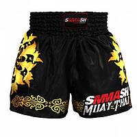 Шорты SMMASH MUAY THAI K1 ORIENTAL XL