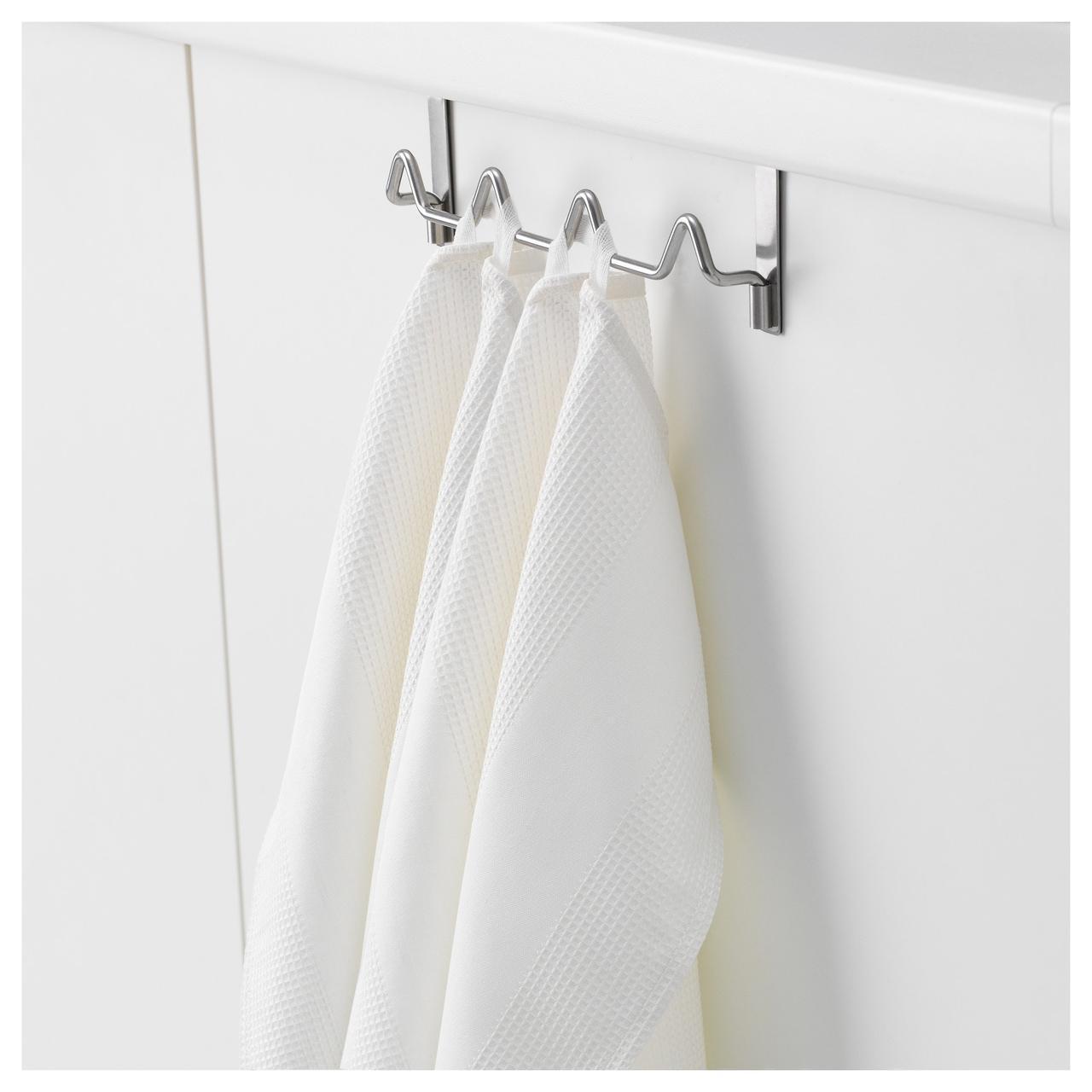 IKEA INGBRITT Кухонное полотенце, белый  (303.429.69)