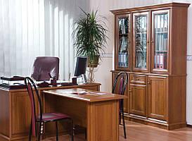 """Меблі у кабінет """"Соната"""" Гербор"""