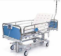 Кровать для интенсивной терапии и кардиореанимации ScanAfia PRO ICU-80