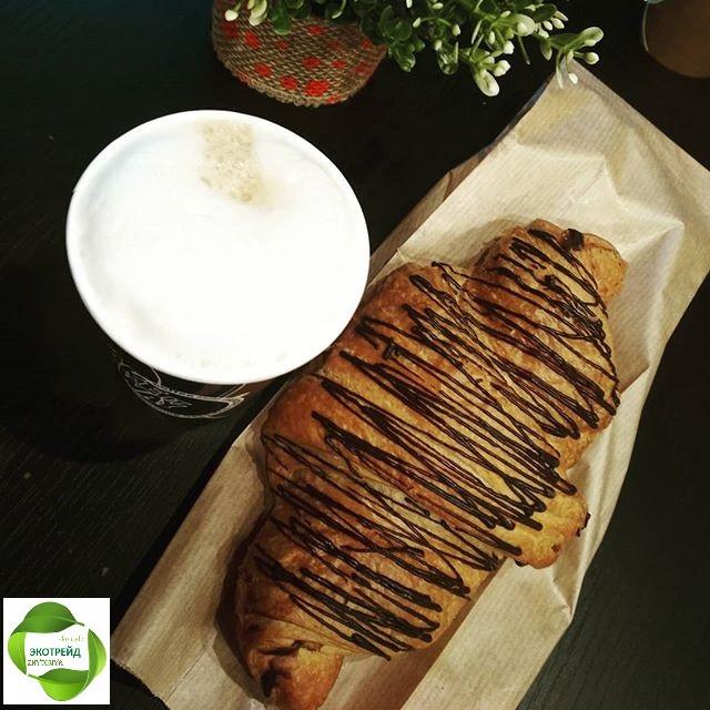 Пакет для булочек, пончиков, хачапури, выпечки (170мм*30мм*230 мм.)  , фото 1