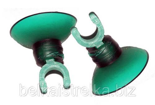 Присоска зеленая для зел. распылителя