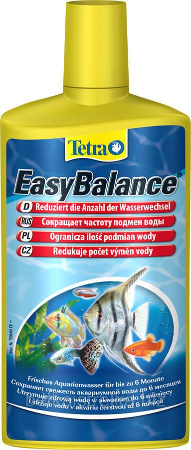 TetraAqua EasyBalance 250 ml, на 1000л