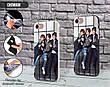 Силиконовый чехол для Apple Iphone 8 plus Группа БТС 4 (4023-3187), фото 3