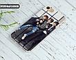 Силиконовый чехол для Apple Iphone 8 plus Группа БТС 4 (4023-3187), фото 4