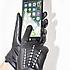 Перчатки Shust Gloves M кожаные (LYYN-1671), фото 2