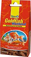 Tetra Goldfish Weekend 10 шт