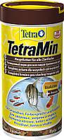 Корм для декоративных рыбок Tetra Min 100 мл, 762701